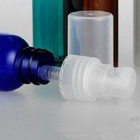 펌프 PET 에멀젼 리필 병 빈 로션 하위 병입 화장품 메이크업 유리 병으로 5PCS / 많은 새로운 60ml의 부리 병