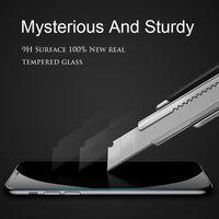 Ekran Koruyucu Filmi 3D Anti Casus Peep Gizliliği Temperli Cam Telefon Filmi iPhone 6 7 8 Artı X XR XR Max 11 Pro 12