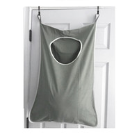 Wall Hanging Bathroom Storage Bag poly laundry bag for Home ...