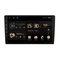 Auto GPS Accessori Android IPS Screen Screen Navigation Multimedia Bluetooth di General Motors Radio Player1