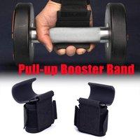 Pull-up Ayarlanabilir Bileklik Elastik Nefes Bilek Sarar Bandajları Powerlifting Bilek Desteği Spor Salonu Spor Kayışı