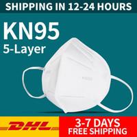 KN95 PM2.5 방진 얼굴은 먼지 방지 95 % 필터 통기성 편안한 금속 코 야외 FFP2 보호 기능을 마스크 마스크 마스크