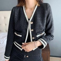 WB9317 Fashion women Coats & Jackets 2020 Runway Luxury European Design party style Women's Clothing