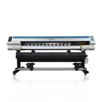 프린터 NDL-S2000 디자인 중국 잉크젯 XP600 프린트 헤드 에코 솔벤트 프린터