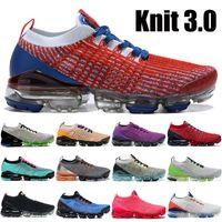 2021 Nueva vuela 3.0 mujeres de los hombres zapatillas EE.UU. astronomía azul intenso negro de piel de serpiente púrpura nobles rojos triples hombre blanca del Kint zapatillas de deporte