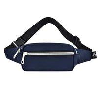 Sacos de cintura Aelicy Bag Designer Zipper Capilar Desporto Fanny Fanny Pack Menina Fashion Telefone para as Mulheres