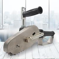 L'utensile elettrico imposta una forte macchina da spogliarellista pneumatica portatile per la carta di scarto del cartone utilizzata nella fabbrica di fabbrica della scatola