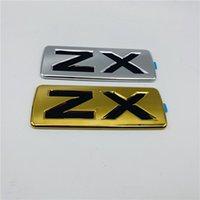 Pour Toyota Land Cruiser 200 LC200 FJ200 ZX Emblem Badge arrière Badge Logo Décalque 2008-2015