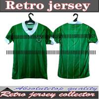 82 83 84 86 89 Celtic Ретро Футбол Джерты 1991 1992 1998 1999 Футбольные рубашки Ларссон Классический Винтаж Sutton 1995 1997 Футбольные наборы