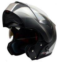 오토바이 헬멧 액세서리 덮개 헬멧 Zeus 더블 렌즈 다기능 조합 절반 ABS 공학 플라스틱 1