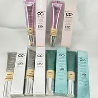 뜨거운! 얼굴 도착 고품질! 메이크업 화장품 재단 크림 Concealer Medium / Light Face Primer Maquillage Brand Makeup Foundation.