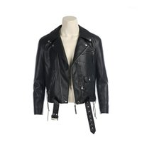 Movie Terminator 2: T800 Cosplay Costumes Terminator Jackets...