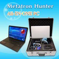 Биоресонансная терапия Машина 18D NLS Metapathia Gr Hunter All-In-One PC в продаже