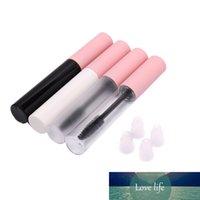 10ml Vider Mascara Tube Cils Crème Vial Container Cap liquide Lashes yeux Outils de maquillage cosmétiques bricolage bouteilles rechargées
