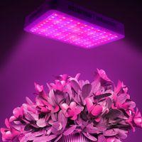 1000W Çift Chips 380-730nm Tam Işık Spektrum LED Bitki Büyüme Lambası Beyaz Yüksek Çıktı