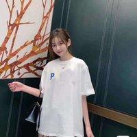 편지 인쇄 S-4XL WOMENS T 셔츠 남성 플러스 사이즈 소프트 여성 티셔츠 블랙 맨 여성 여름 티셔츠 탑 반팔 셔츠 고품질