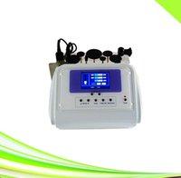 Spa de salão cosmético 7 dicas Radiofrecuencia Monopolar RF Remo Remoção Monopolar RF Pele apertando máquina