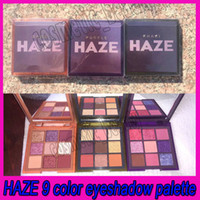 .New глаз макияж дымчатой 9 цветов теней для теней прессованная палитра фиолетовый песок хаки мерцание матовый глаз тень 3 стилей