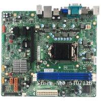 Placas madre base de escritorio de alta calidad para H61 M4350T 1155 DDR3 IH61M Ver: 4.2 PRUEBA ANTES DE 1
