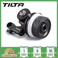 Освещение Аксессуары для освещения Insock Tilta FF T06 MINI Следуйте сфокусированной системой управления беспроводным объективом Focus для DSLR Camera Gimbal BMPCC 4K VS N N