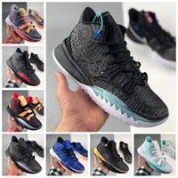 2020 جديد الأقارب 7 رجل كرة السلة الأحذية 7s soundwave الأخوة التعبيرات الخاصة fx رجل المدربين الرياضة أحذية رياضية الحجم 7-12