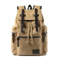 2020 New design Smart Laptop backpack laptop school backpack canvas travel sports backpack