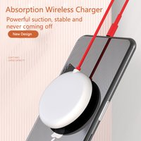 Spider Suction Cup Wireless Charger 5W Portable Fast Wireles...
