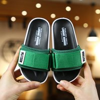 2020 New Summer Slippers Kids Toddler Indoor and Outdoor San...