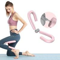 مقاومة العصابات متعددة الوظائف ممارسة الفخذ اليوغا المعدات ماستر الساق الذراع العضلات الصدر الخصر المتمرن تجريب آلة رياضة المنزل اللياقة ث
