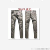 21ss Famosa marca hombres verdaderos jeans robin pantalones vaqueros cortos pantalones Gold metal ala robins Set Auger Jeans para hombre diseñador hombre pantalón TR88