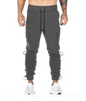 Pantalones para hombre Asrv Joggers NUEVO Casuales Largos deportes Monos Impresión transpirable Masculino Secado rápido Correr Pantalones Tamaño M-3XL