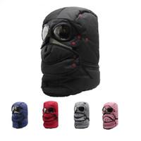 Cycling Cap Quente Inverno Cap Men originais Design Chapéus de Inverno para mulheres impermeável capa Hat