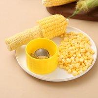 Pure Color Huishouden Corns Separator Keuken Praktische Gadgets Familie Graan Dorsen Machine Multicolor Hoge Kwaliteit 2 4AX J2