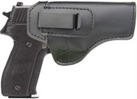 Holster Holster IWB FITS: SIG SAUER P220 P226 P226 Taille de la taille - À l'intérieur de la ceinture dissimulée Pistolet Pistols Holster -right Hand Draw