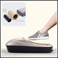 Limpiadores de aspiradoras Cubierta de zapatos para el hogar Máquina de 600 pares Cubiertas desechables de la tapa de seguridad de la seguridad de los visitantes para Office Factory1