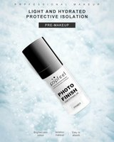 POPFEEL Équilibre du visage de la peau Maquillage bloc de base Crème Solaire Isolation Crème hydratante Hiding Pores Primaire barrière Crème