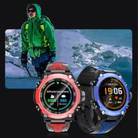 DK10 Smart Watch Bluetooth Music Smart Höhentauchen Uhr IP68 Wasserdichte Herzfrequenz Fitness Sportuhr Wetter Für Erwachsene Kind