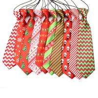 Große große Hunde Krawatten Krawatten Für Medium Big Pet Polyester Silk Dress Up Neck Tie Dog Grooming Supplies