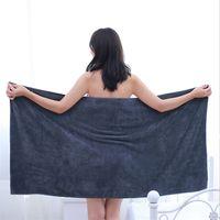 100x200cm Tuch superabsorbierend und schnell trocknend super große Badetücher super weiches Hotel Badetuch, um Badetuch zu tragen