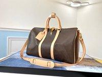 2021 45 50 55 سم الرجال القماش الخشن أكياس المصممين حقائب اليد المحافظ، حقيبة، أكياس مصممي الفضلات، حقيبة يد، حقيبة crossbody، حقائب اليد، حقائب السفر، حمل حقيبة