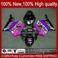 Cuerpo para HONDA VTR-1000 VTR 1000 VTR1000 RC51 98HC.170 SP1 Repsol Pink SP2 00 01 02 03 04 05 06 2000 2001 2002 2003 2004 2005 2006 Carreyo
