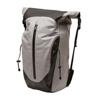 Waterproof Backpack PVC 30L Dry bag Swimming River trekking backpack Camping Outdoor