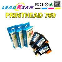 Cartucce d'inchiostro 3pcs / set per 789 Printhead Printer Stampante compatibile L25500