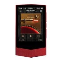 Joueurs MP4 Cowon Plenuel V PV 64G Lecteur de musique haute résolution HIFI Qualité sonore sans perte de son mini CS43131 DAC 41 heures Temps de lecture