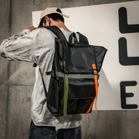 حقيبة ظهر HBP Sacoche Homme Oxford Surpronning حقيبة متعددة الوظائف