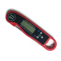 ميزان الحرارة الغذاء للماء المطبخ الرقمية اللحوم حليب المياه الطبخ للطي التحقيق BBQ الخبز الكهربائية الفرن المعايرة درجة الحرارة CFYL235