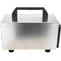 Freeshipping Ozone Generator 220V Limpiador de aire Ozonator 48G / 36G / 28G / 24G Purificador de aire Ozonizador O3 4pcs Máquina desinfectante de la placa de ozono