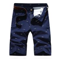 Nouveau short occasionnel des pantalons de sport