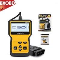 Viecar V310 FULL OBD2 V 310 V1.1 Lettore di codice OBDII / EOBD OBD OBDII Auto Auto Diagnostica strumento L OBD2 Scanner AutomotrIz1
