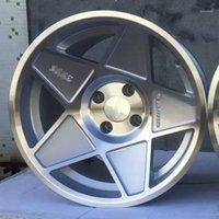 휠 허브 베어링 특별 링크 자동 자동차 합금 바퀴 림 차량 주조 18inch 5x1121에 적합